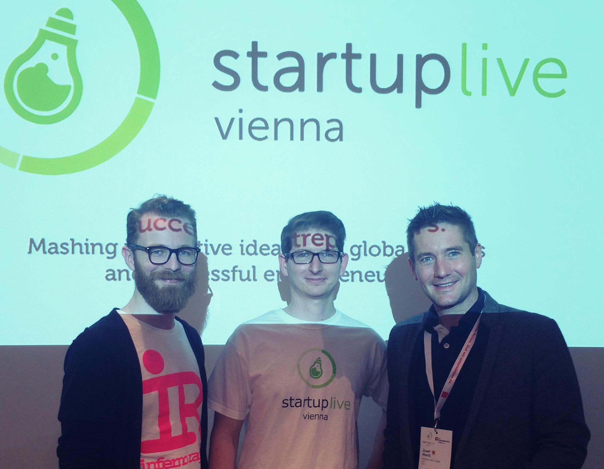 Startuplive_Vienna
