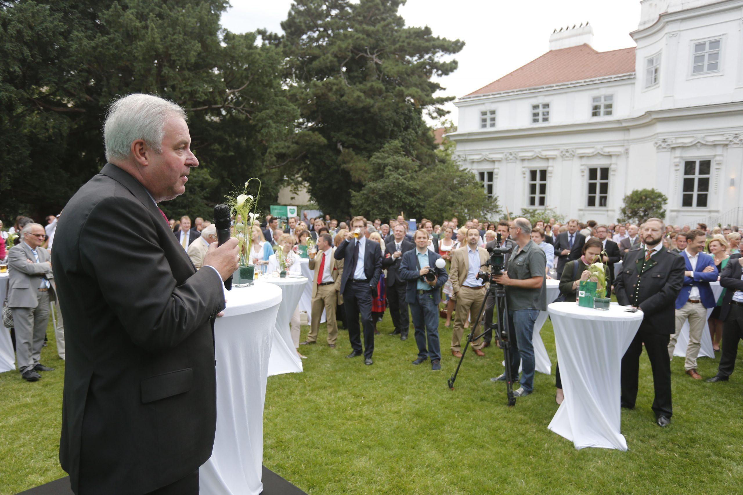 Steiermark-Empfang (1)