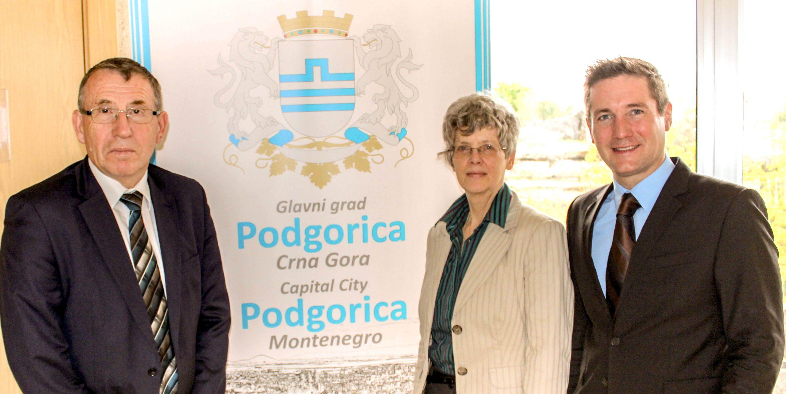 go governance Podgorica
